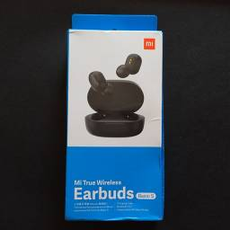 Redmi AirDots S (versão global) [Mi True Wireless Earbuds Basic S]