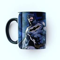 Caneca personalizada Batman