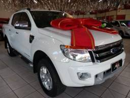 Ranger Limited 3.0 (4X4 Diesel Automático) 2015 Completo