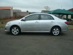 Toyota/corolla 1.8 gli aut. flex