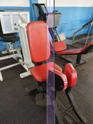 Cadeira abdutora bodyfitness