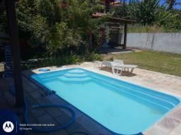 Casa em Araruama, condomínio fechado, praia particular. 2qts, piscina + área de  lazer