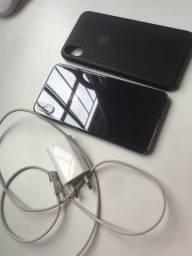 iPhone XS Max 64 gigas (troco com inferior mais volta pra mim)