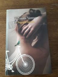 Livro Sagrada Família R$10