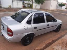 Corsa sedan 2003 somente venda nao aceito nenhum tipo de troca ou proposta absurda