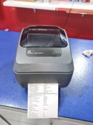 Impressora de Etiquetas Zebra GX 420t