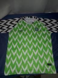 Camisa Nigéria Nike