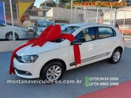 Título do anúncio: Volkswagen Gol SELEÇÃO 1.6 Total Flex 8V 5p