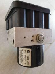 Modulo Freio De Abs Bmw 3451-6791521-01 1002060407 Original