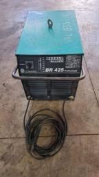vende-se máquina de solda retificadora br 425 balmer