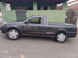 Saveiro 2002 1.8