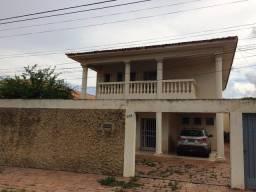 Venda Casa 04 Quartos - Cidade Alta - Cuiabá - CA0127