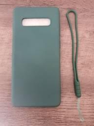 Capa Samsung S10 Plus