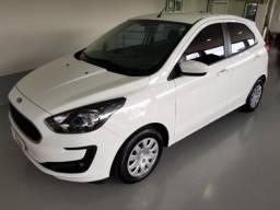 Título do anúncio: Ka 1.0 SE Hatch 2020