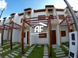 Casas duplex com 3/4 sendo 1 suíte - Localizadas em Marechal Deodoro