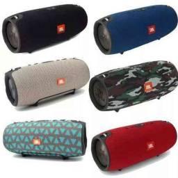 Caixa de Som Xtreme Mini JBL 1ª Linha Bluetooth ?: