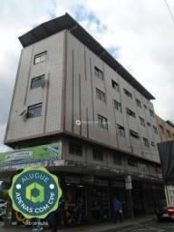 Apartamento com 2 dormitórios para alugar, 98 m² por R$ 800,00/mês - Centro - Juiz de Fora