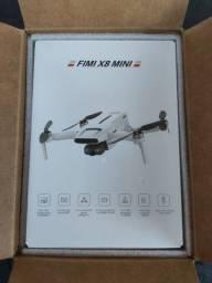 Lançamento Drone Fimi X8 mini 4k pronta entrega