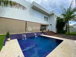 Sobrado com 4 dormitórios à venda, 715 m² por R$ 5.900.000,00 - Alphaville Goiás - Goiânia