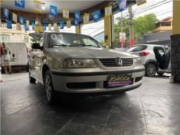 Volkswagen Parati 1.8 mi plus gasolina 4p manual