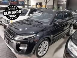 RANGE ROVER EVOQUE 2014/2014 2.0 DYNAMIC 4WD 16V GASOLINA 4P AUTOMÁTICO