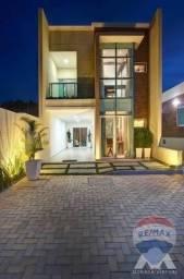Casa com 3 dormitórios à venda, 137 m² por R$ 480.000,00 - Eusébio - Eusébio/CE