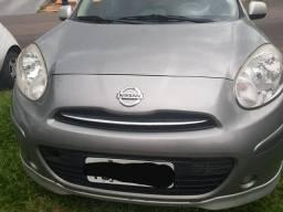 Vendo Nissan March SR 1.6, R$ 24.000,00