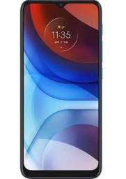 Celular Motorola Moto E7