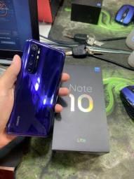 Xiaomi mi note 10 lite 6gbram
