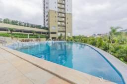 Apartamento à venda com 3 dormitórios em Jardim carvalho, Porto alegre cod:291646