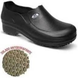 Sapato Unissex Eva S Works Antiderrapante Bb65