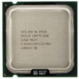 Processador Intel Core 2 Quad Q9550