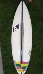 Prancha de Surf 5.11 Aliança Surfboards epoxi