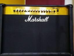 Amplificador Marshall MG250dfx