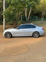 BMW 320 M Sport Plus