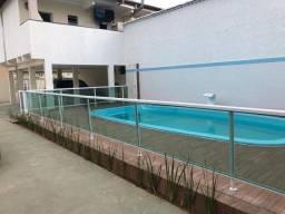 Alugo Apartamento em condomínio fechado em Maranduba-Ubatuba