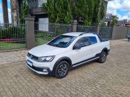 VW Saveiro Cross CD 2018