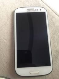 Carcaça da Samsung GalaxyS3