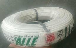 Fio flexível 2,5mm R$130,00