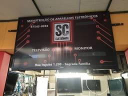 Conserto de TV BH - SCTV Eletrônica