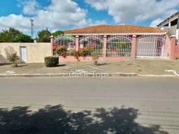 Casa à venda com 5 dormitórios em Uvaranas, Ponta grossa cod:4008