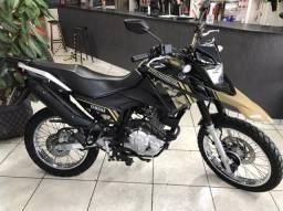 Yamaha / XTZ150 Z Crosser 2021