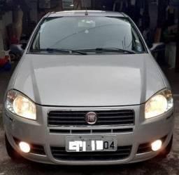 Fiat - Siena El. 1.0 - 09 / 10