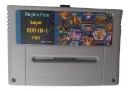Super Everdrive Para Super Nintendo novo com garantia
