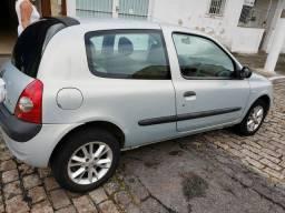 Vendo Clio 2004 completo!