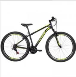 Bicicleta aro 29 quadro 17 Caloi