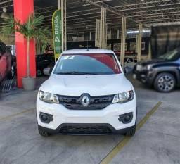 Renault Kwid 2022