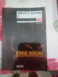 Livros de Serviço Social