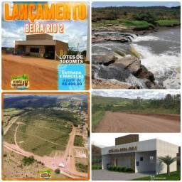 Vendas já começaram , Lotes de Lazer a 30 minutos de Brasília