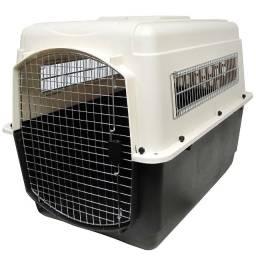 Caixa De Transporte Cães Vari Kennel Ultra Extra Grande